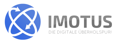 IMOTUS | Autohaus Online Marketing Logo